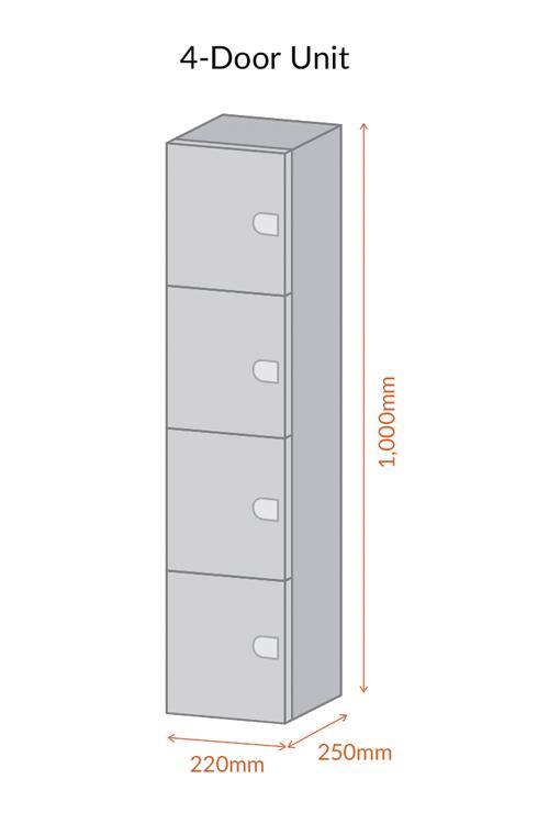 4-door-unit